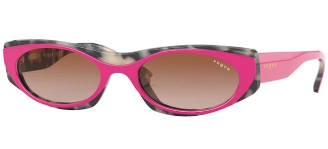 Vogue solbriller VO 5316S MBB X Vogue Eyewear