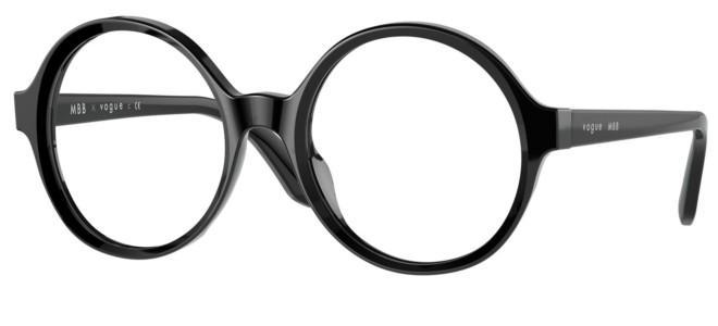 Vogue eyeglasses VO 5395 MBB X Vogue Eyewear
