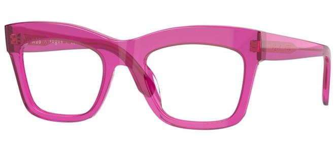 Vogue eyeglasses VO 5396 MBB X Vogue Eyewear