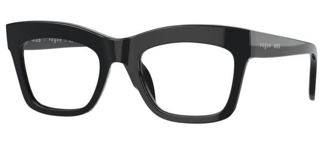 Vogue brillen VO 5396 MBB X Vogue Eyewear