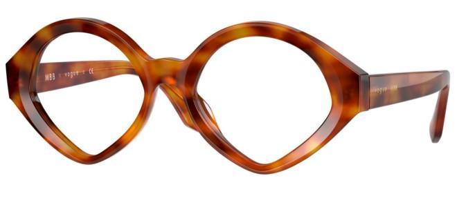 Vogue eyeglasses VO 5397 MBB X Vogue Eyewear
