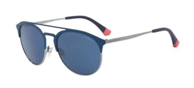 Emporio Armani zonnebrillen EA 2052