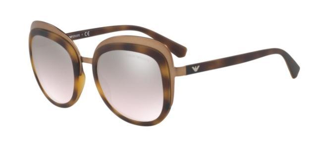 Emporio Armani zonnebrillen EA 2058