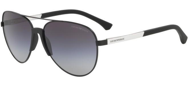 Emporio Armani zonnebrillen EA 2059