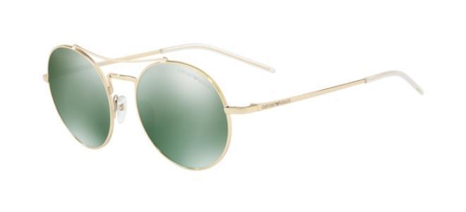 Emporio Armani zonnebrillen EA 2061