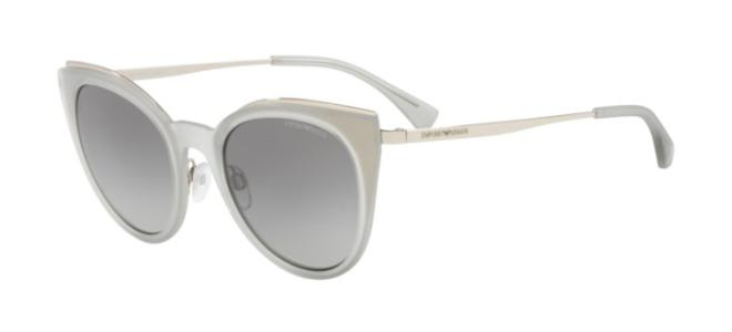Emporio Armani zonnebrillen EA 2063