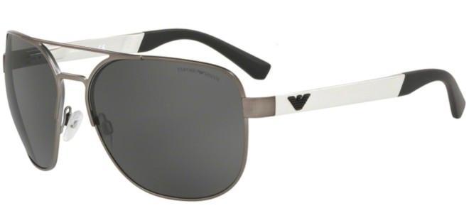 Emporio Armani zonnebrillen EA 2064