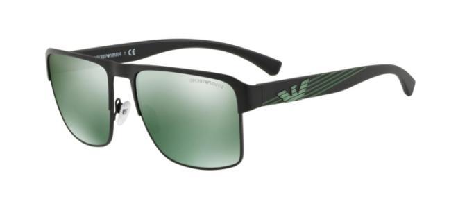 Emporio Armani zonnebrillen EA 2066