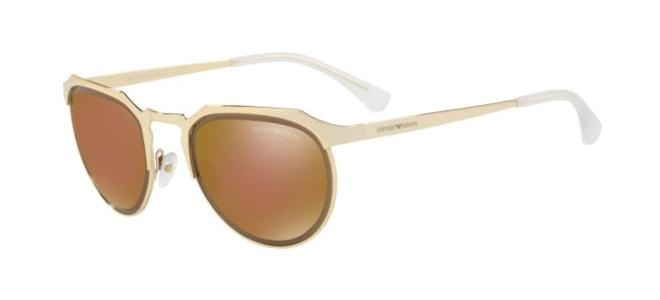 Emporio Armani zonnebrillen EA 2067