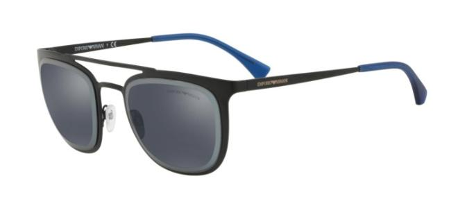 Emporio Armani zonnebrillen EA 2069