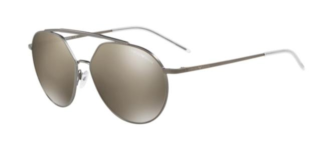Emporio Armani zonnebrillen EA 2070