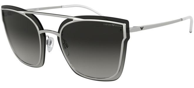 Emporio Armani zonnebrillen EA 2076