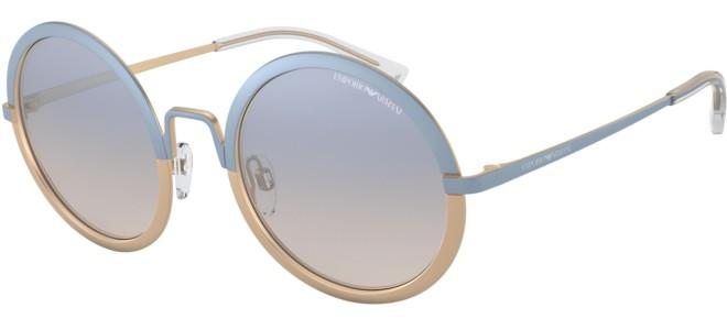 Emporio Armani zonnebrillen EA 2077