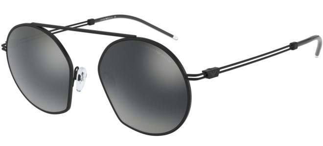 Emporio Armani zonnebrillen EA 2078