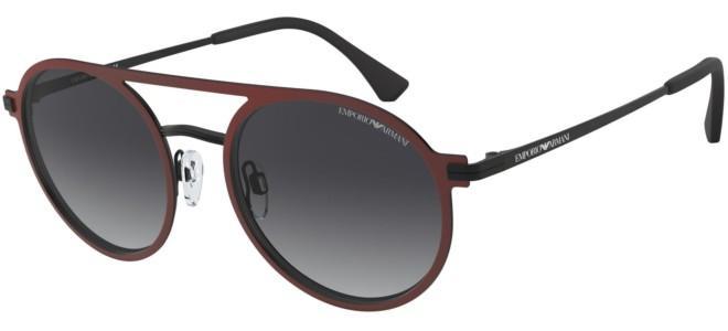 Emporio Armani solbriller EA 2080
