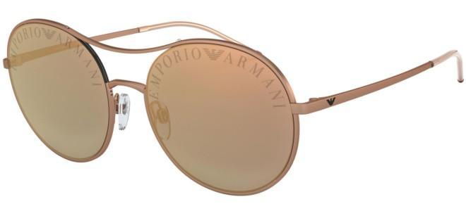 Emporio Armani zonnebrillen EA 2081