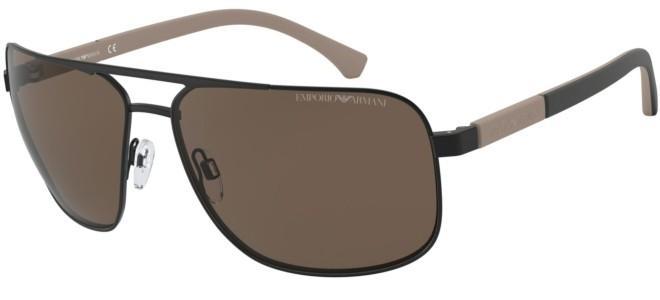 Emporio Armani zonnebrillen EA 2084