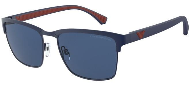 Emporio Armani solbriller EA 2087