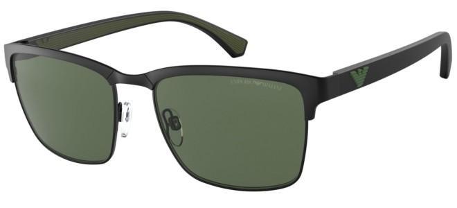 Emporio Armani zonnebrillen EA 2087