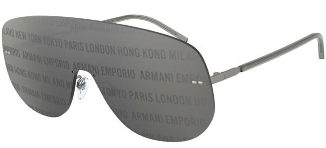 Emporio Armani zonnebrillen EA 2091