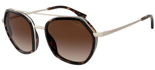 Emporio Armani zonnebrillen EA 2098