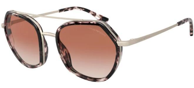 Emporio Armani solbriller EA 2098