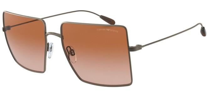 Emporio Armani zonnebrillen EA 2101