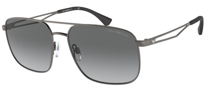 Emporio Armani zonnebrillen EA 2106