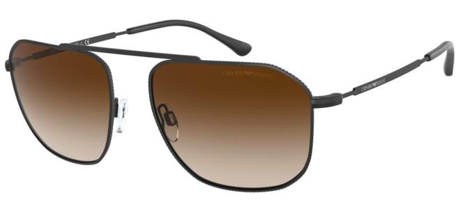 Emporio Armani solbriller EA 2107