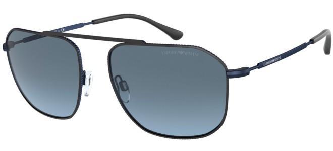Emporio Armani zonnebrillen EA 2107