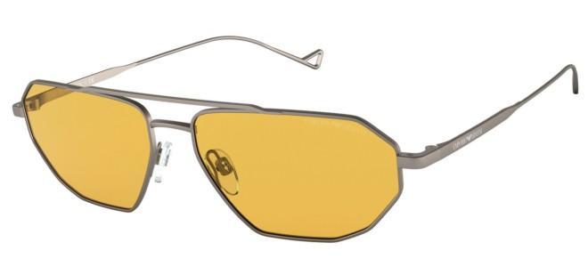 Emporio Armani zonnebrillen EA 2113
