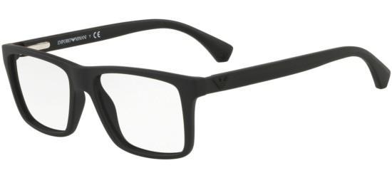 Emporio Armani brillen EA 3034
