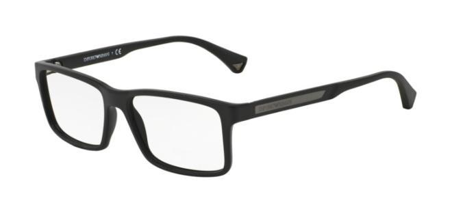 Emporio Armani brillen EA 3038