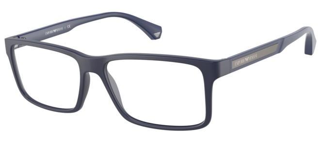 Emporio Armani briller EA 3038