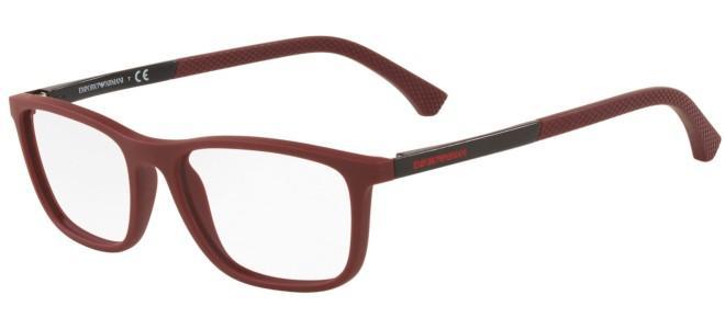 Emporio Armani brillen EA 3069