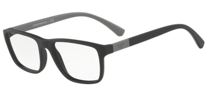 Emporio Armani briller EA 3091F