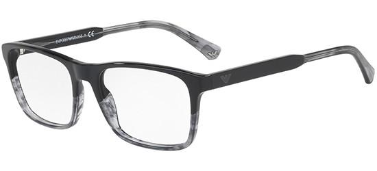 Occhiali da Vista Emporio Armani EA 3122 (5566) F8XNT0crfD
