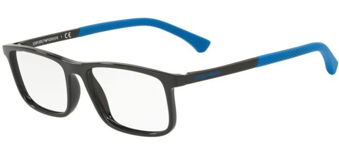 Emporio Armani brillen EA 3125