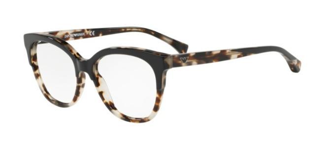 Emporio Armani brillen EA 3136
