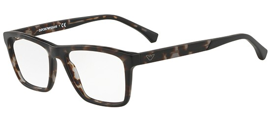 Occhiali da Vista Emporio Armani EA 3138 (5702) wJmboP