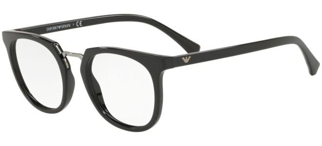 Emporio Armani brillen EA 3139