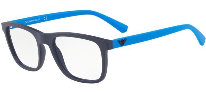 Emporio Armani brillen EA 3140