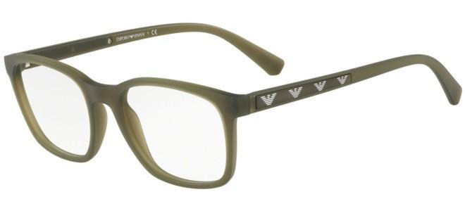 Emporio Armani briller EA 3141