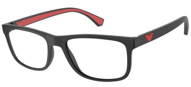 Emporio Armani eyeglasses EA 3147
