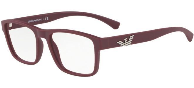 Emporio Armani brillen EA 3149