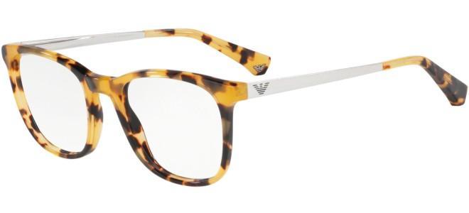 Emporio Armani briller EA 3153