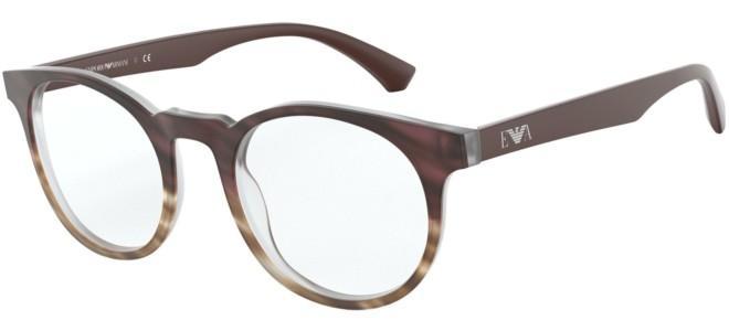 Emporio Armani briller EA 3156
