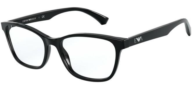 Emporio Armani briller EA 3157