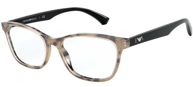 Emporio Armani brillen EA 3157