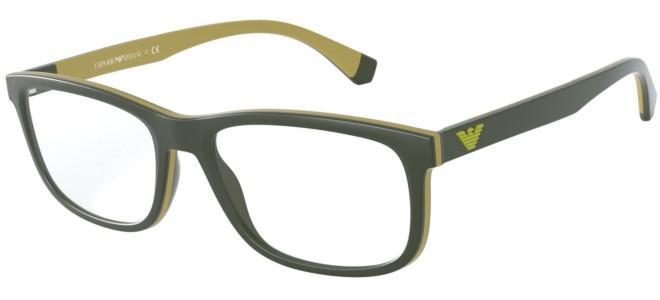Emporio Armani briller EA 3164